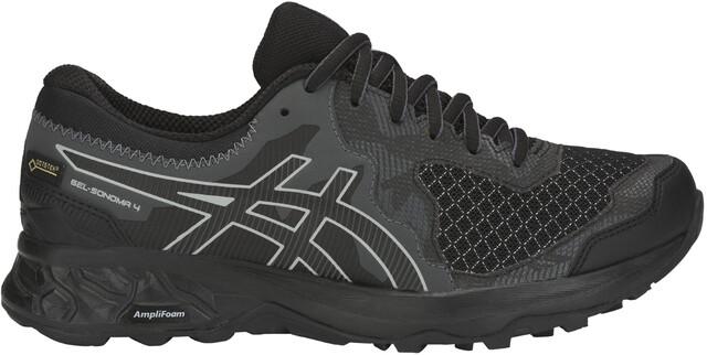 asics Gel Sonoma 4 G TX Schuhe Damen blackstone grey